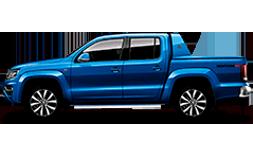 Nova Amarok - Petromol Volkswagen