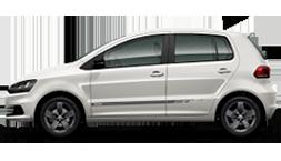 Fox - Petromol Volkswagen