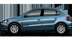 Gol - Petromol Volkswagen