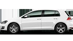 Golf - Petromol Volkswagen