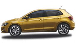 Novo Polo - Petromol Volkswagen