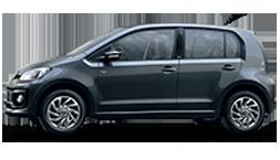 Novo UP - Petromol Volkswagen
